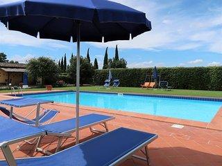 1 bedroom Apartment in Foiano della Chiana, Tuscany, Italy : ref 5446276