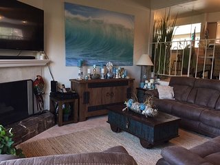 Life Is Better At The Beach! 3BR Condo Oceanfront Complex (DMBC154N)