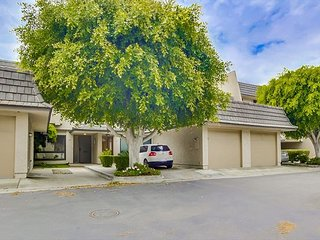 Newly Remodeled, Spacious, Oceanfront Complex 3BR - Del Mar Beach Club 141S