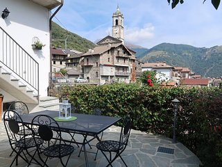 2 bedroom Apartment in Livo, Lombardy, Italy - 5456975