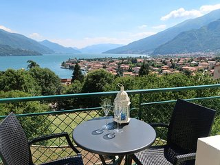 1 bedroom Apartment in Gravedona, Lombardy, Italy : ref 5436758