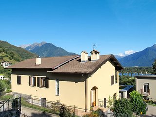 2 bedroom Apartment in Cresciasca, Lombardy, Italy : ref 5436718
