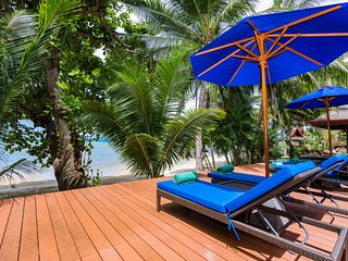 Classic House - Thai style luxury villa Koh Samui 2 to 6 pers.