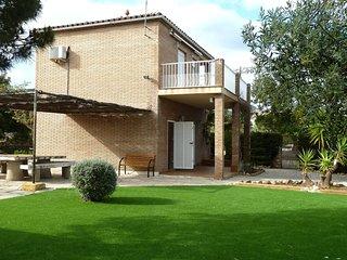 Villa Almadrava 10