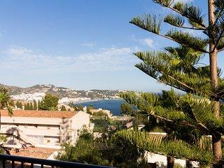 Apartamento Las Palomas con wifi y vistas