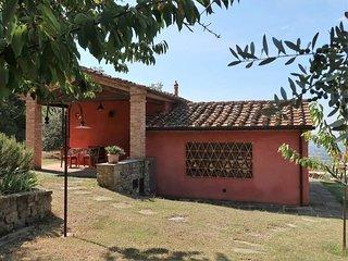 1 bedroom Villa in Castiglion Fiorentino, Tuscany, Italy : ref 5446254