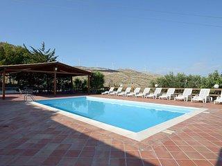 Appartamento In Villa Con Piscina Agritur.bellajo