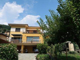 2 bedroom Apartment in Gravedona, Lombardy, Italy : ref 5436800
