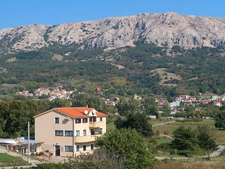 1 bedroom Apartment in Batomalj, Primorsko-Goranska Zupanija, Croatia : ref 5440