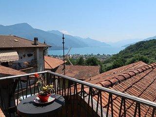 2 bedroom Apartment in Gravedona, Lombardy, Italy : ref 5473678