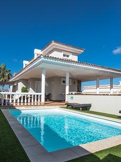Villa Sueno  (Dream Villa)