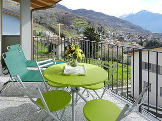 1 bedroom Apartment in Cresciasca, Lombardy, Italy - 5436702