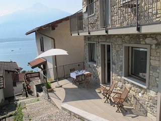 1 bedroom Apartment in Cresciasca, Lombardy, Italy : ref 5436713