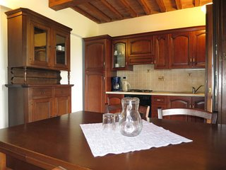 La Pesta Holiday Home Sleeps 4 with Pool Air Con and WiFi - 5810380