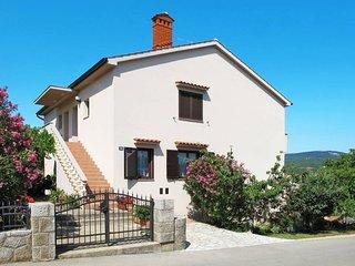 2 bedroom Apartment in Kornic, Primorsko-Goranska Zupanija, Croatia : ref 544015