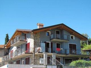 1 bedroom Apartment in Gravedona, Lombardy, Italy : ref 5436801