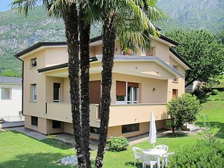 3 bedroom Apartment in Lierna, Lombardy, Italy : ref 5436828