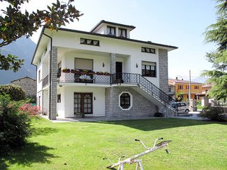 3 bedroom Apartment in Samolaco, Lombardy, Italy : ref 5436833