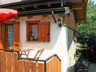 1 bedroom Villa in Gravedona, Lombardy, Italy : ref 5436807