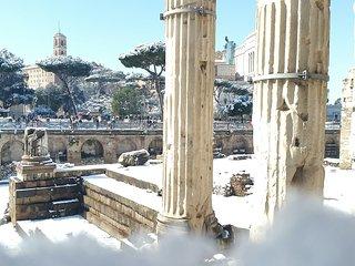Casa Iulia Lucretia @ Colosseum/Imperial Forums