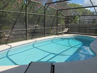 BP81 : 3 BR/2 Bath Pool Home, Pet Friendly, Disney