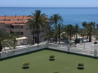 Benalmadena Costa Apartment