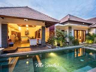Villa Jenile 1