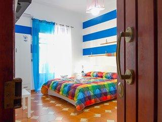 Sailor's Apartment: Captain