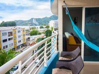 Apartment Rodadero RF68 - bedviajes