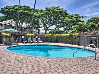 Kihei Condo w/ Pool - Walk to Kamaole Beach Park I