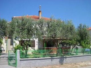 One bedroom apartment Zadar (A-13272-a)