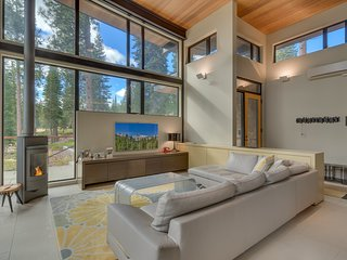 Olana Abode at Martis Camp