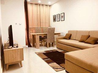 Makaan Residence (Studios Meubles) - Ouakam