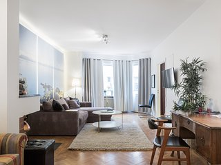 (D) One bedroom apartment with balcony