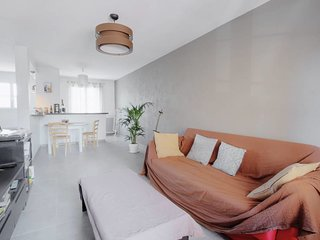 New! Un bel appartement de 57 m2 a Villeurbanne!