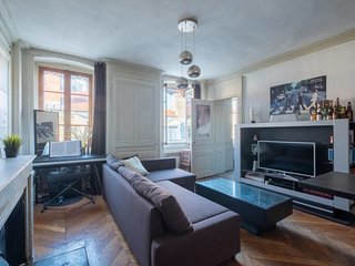 New! a nice flat in the heart of the city