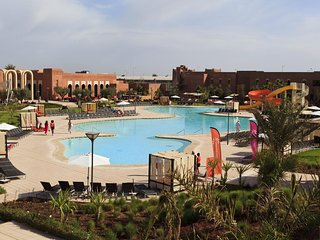 Kenzi Club Agdal Marrakech - All Inclusive  Deluxe Triple Room