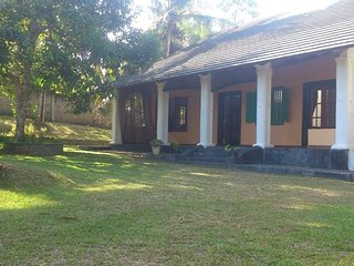 Newly Renovated House Ahangama in lovely village..
