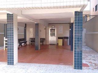 Apartamento Praia Grande - Vila Tupi (Ed. Rio Juruá)