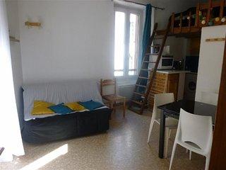 Rental Apartment Ax-les-Thermes, 1 bedroom, 4 persons