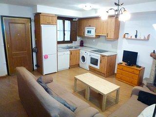 Precioso apartamento de 2 dormitorios