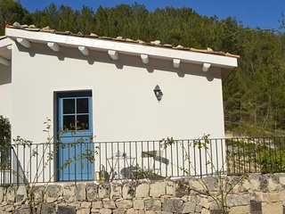 Holiday Cottage with exclusive view