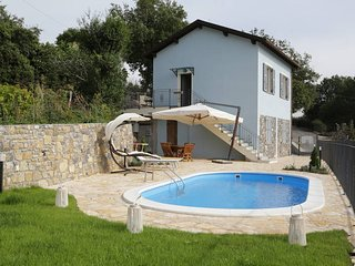 1 bedroom Villa in Diano Evigno, Liguria, Italy : ref 5681439