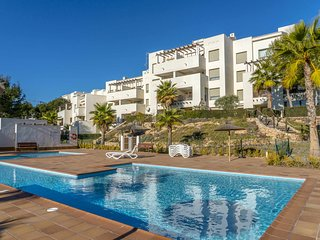 2 bedroom Apartment in Campoamor R-5, Valencia, Spain : ref 5503125