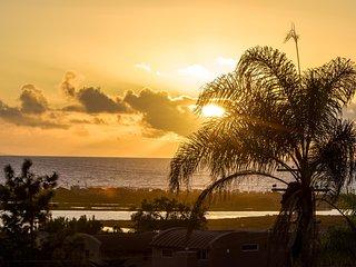 Ocean View + Walk from Doorstep to Sand in 7 Minutes! [DMD]