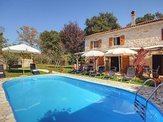4 bedroom Apartment in Batlug, Istria, Croatia : ref 5559333