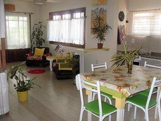 Lindo apartamento perto de Canasvieiras, Daniela, Jurere, Cachoeira