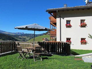 2 bedroom Apartment in Selva, Trentino-Alto Adige, Italy : ref 5437613