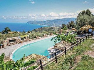 2 bedroom Apartment in Santa Margherita, Sicily, Italy - 5566746