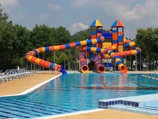 La Fagiana Holiday Home Sleeps 7 with Pool Air Con and WiFi - 5656346